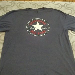 Converse All Star tshirt